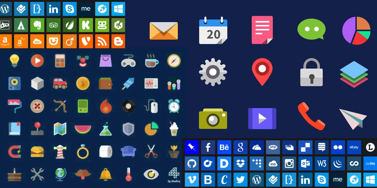 アプリケーション、GUIデザイン、制作